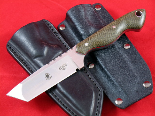 Bushcraft Knife Guide A Buyer S Guide To Bushcraft Knives