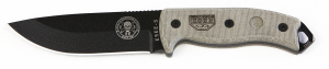 Esee, Esee-5 - Top 5 Survival / Bushcraft Knives