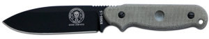 ESEE, Laser Strike Knife -  Top 5 Survival / Bushcraft Knives