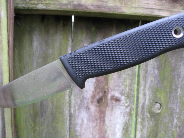 bushcraft fallkniven f1