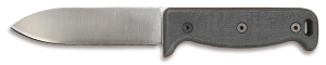 Ontario Black Bird SK5 - top 5 stainless steel bushcraft knives