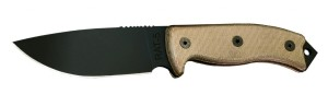 Ontario, RAT-5 -  Top 5 Survival / Bushcraft Knives