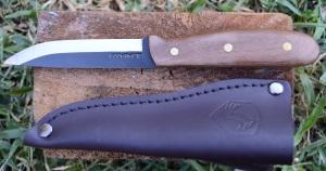 condor tool and knife sapien bushcraft knife