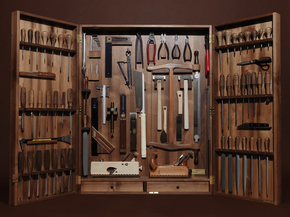Handmade bushcraft knives and tools - Wood cabinet design software ...