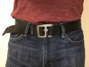 hawk rigger belt